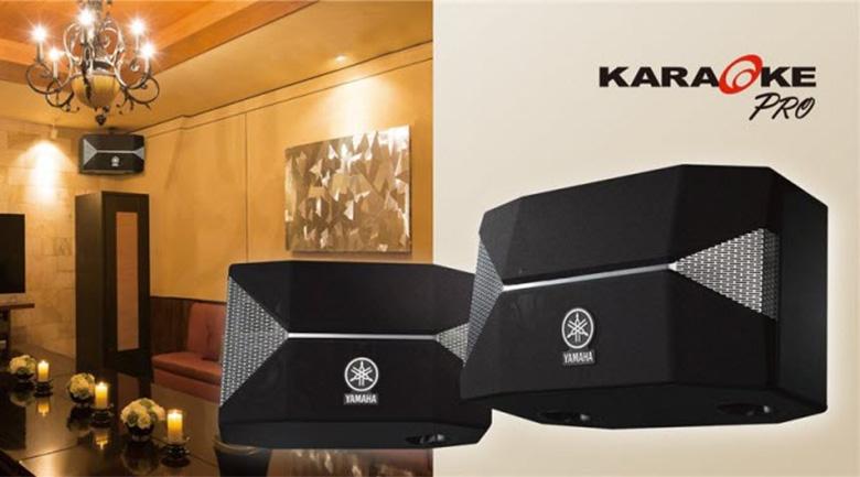 Loa yamaha KMS 3100 chính hãng giá tốt