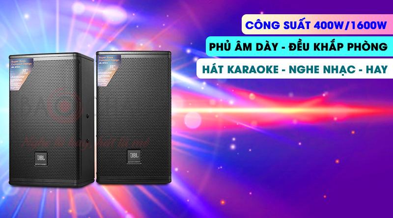loa karaoke JBL MTS12 chính hãng giá rẻ