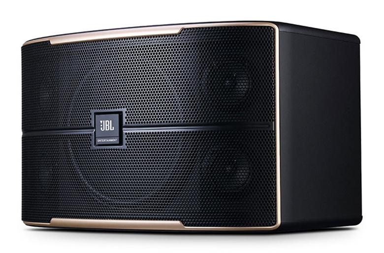 Loa JBL Pasion 10 xử lý âm thanh hoàn hảo