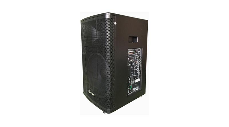 Bộ karaoke di động MK1 thiết kế bền đẹp, chính hãng