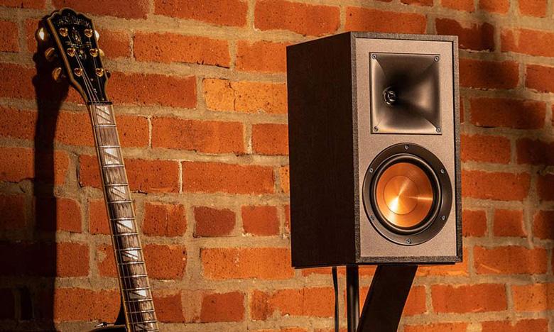 Loa Klipsch R 51M nghe nhạc hay, độ bền cao