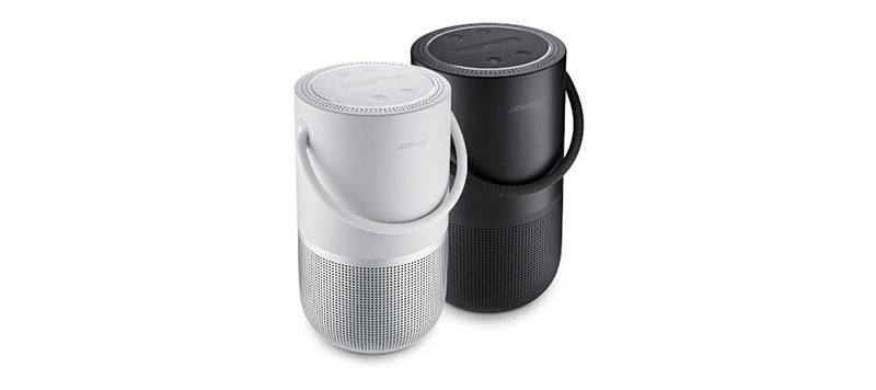 Loa Bose Soundlink Revolve Plus màu sắc hiện đại