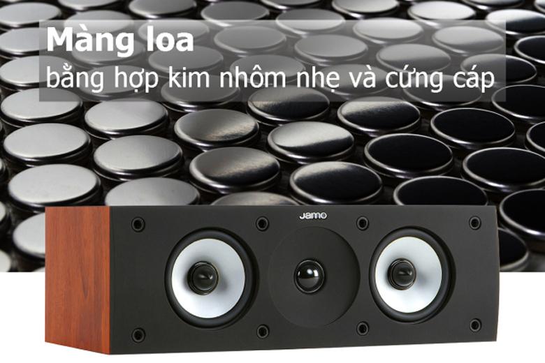 Loa center S52 CEN chính hãng, giá tốt