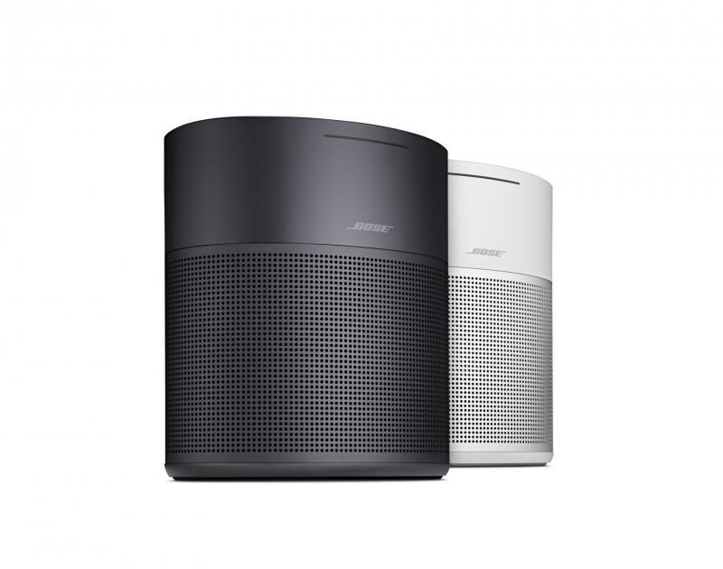 Loa Bose Home Speaker 300 màu sắc sang trọng