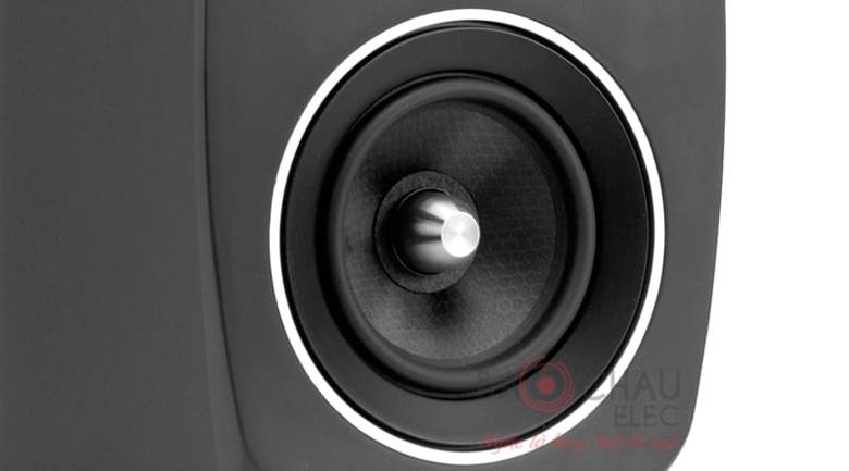 Loa Jamo C91 củ bass 10cm