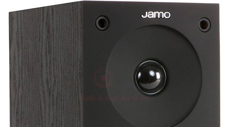 Loa Jamo S622 trang bị loa treble 2.5cm
