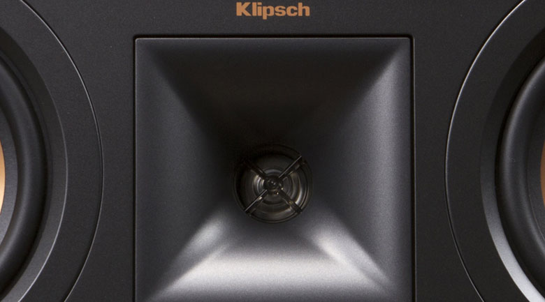 Củ treble của Loa Klipsch R25C