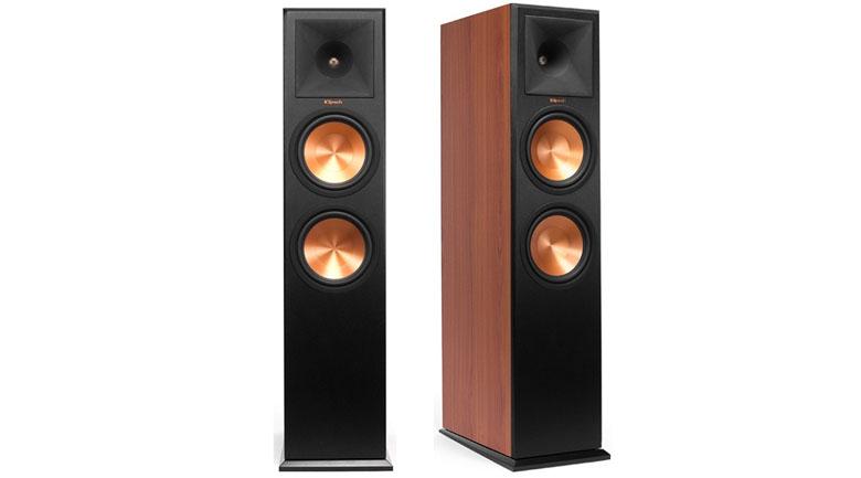 Loa Klipsch RP 280F phù hợp với các phòng nghe 20m2