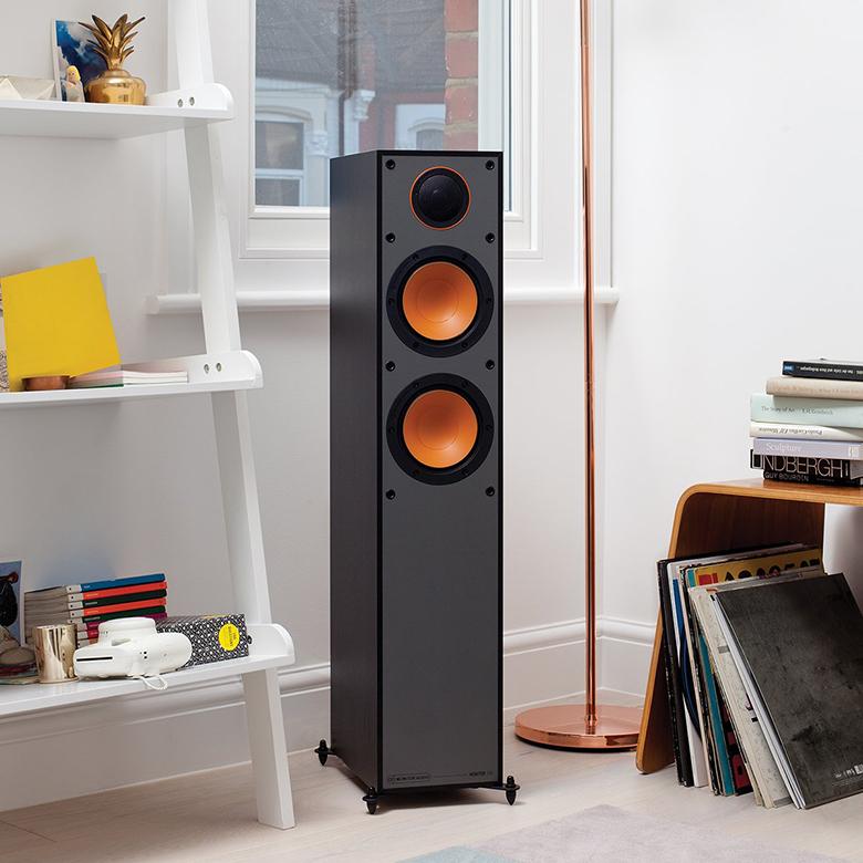 Loa Monitor Audio 200 đang được ưa chuộng tại Bảo Châu Elec