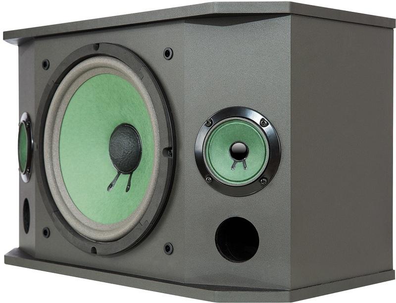 Dàn karaoke gia đình BC-T54GD: Loa karaoke Paramax K850 New
