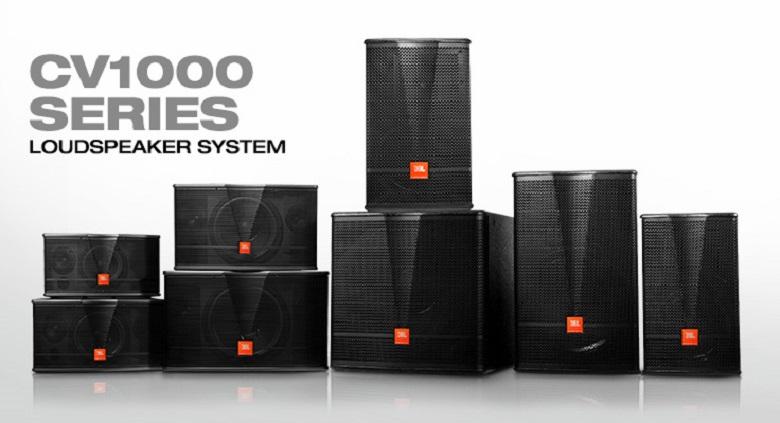 Loa JBL series CV1000 chính hãng Harman Mỹ