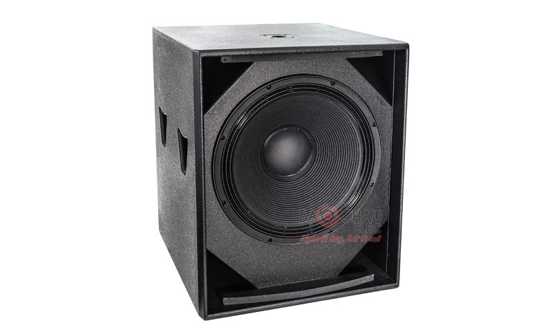 Loa sub BF audio V18S công suất mạnh mẽ