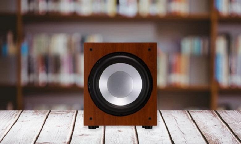 Loa Jamo J12 âm thanh trung thực