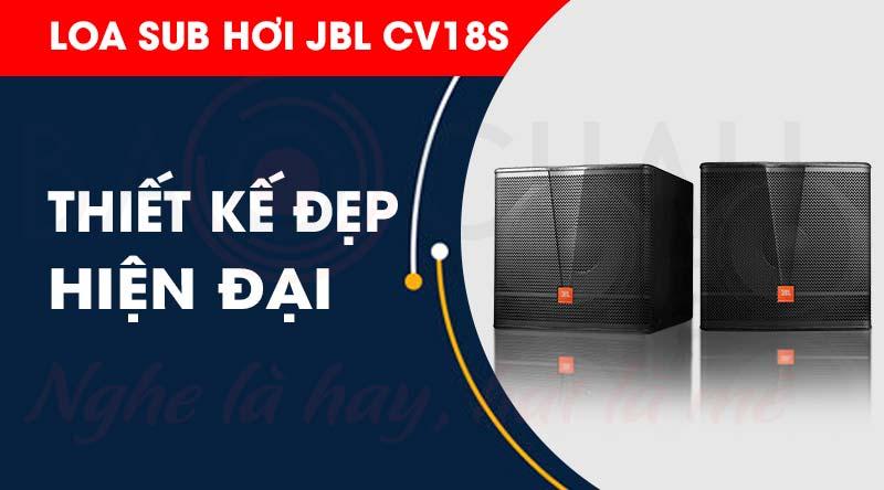 Loa sub JBL CV18S chính hãng giá rẻ