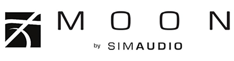 thương hiệu amply moon by sim audio