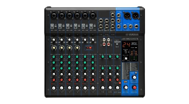 Bàn mixer Yamaha chính hãng