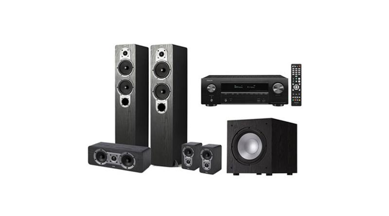 Dàn âm thanh 5.1 xem phim, nghe nhạc BC-XPNN25 chính hãng, giá rẻ