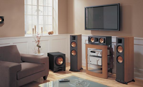 Cần xác định đúng chức năng các thiết bị để bộ dàn âm thanh gia đình được hoàn hảo nhất