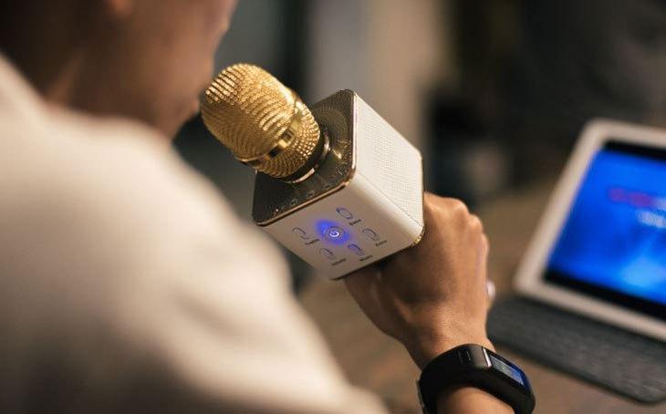 Micro không dây Bluetooth