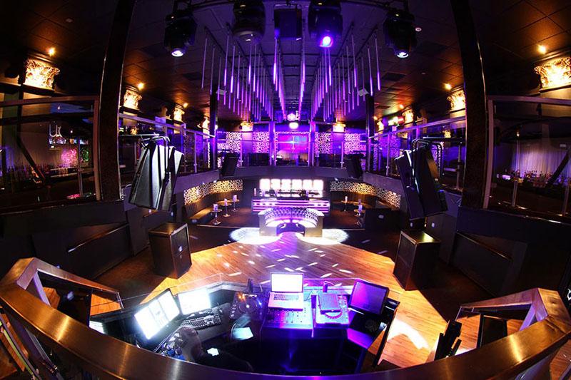 thi công, lắp đặt hệ thống âm thanh Pub, Bar