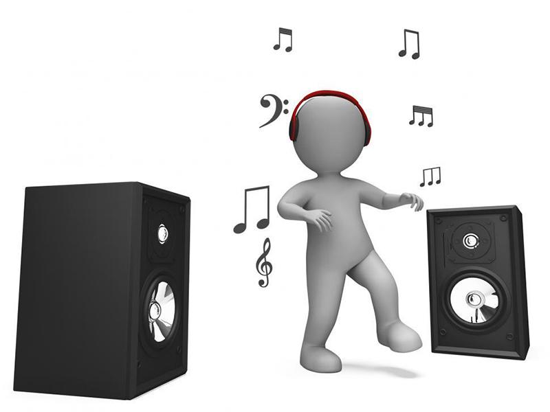 Sở thích nghe nhạc như thế nào ?
