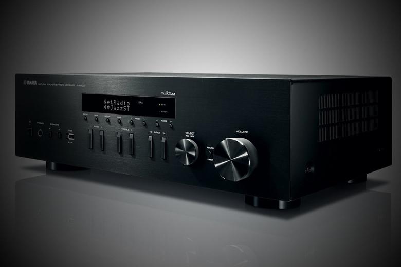 Amply Yamaha R N402 công suất lớn