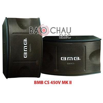 Loa karaoke BMB CS 450V MK II