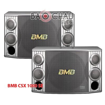 BMB CSX 1000SE