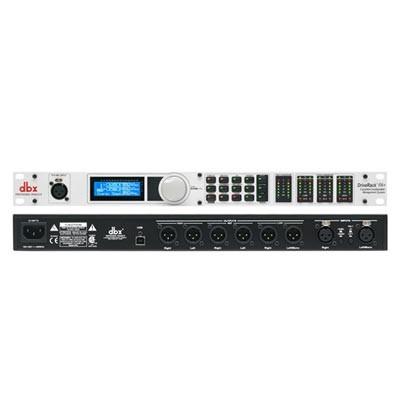 Bộ xử lý tín hiệu DBX DriveRack PA+