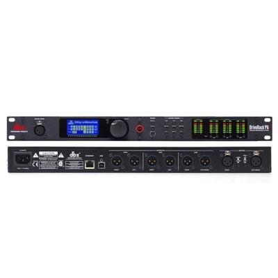 Bộ xử lý tín hiệu DBX DriveRack PA2