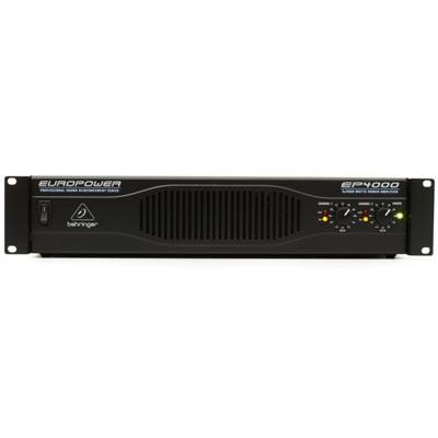 Cục đẩy công suất Europower EP4000