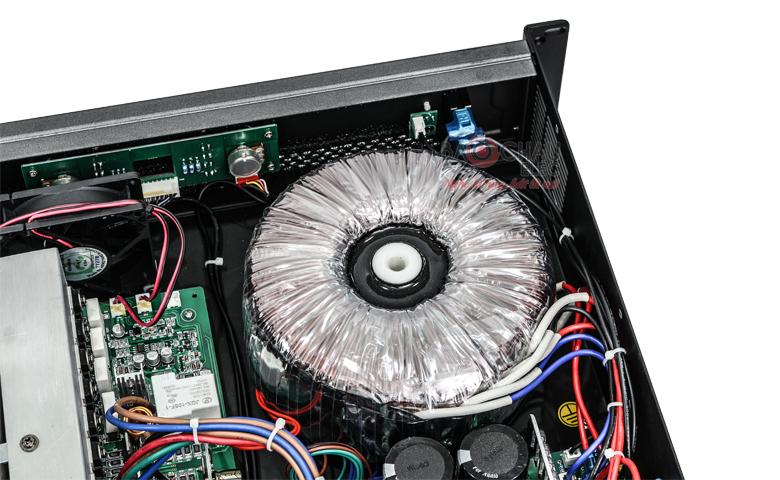 Cục đẩy JBL X6 linh kiện 2