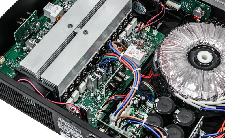 Cục đẩy JBL X6 linh kiện 3