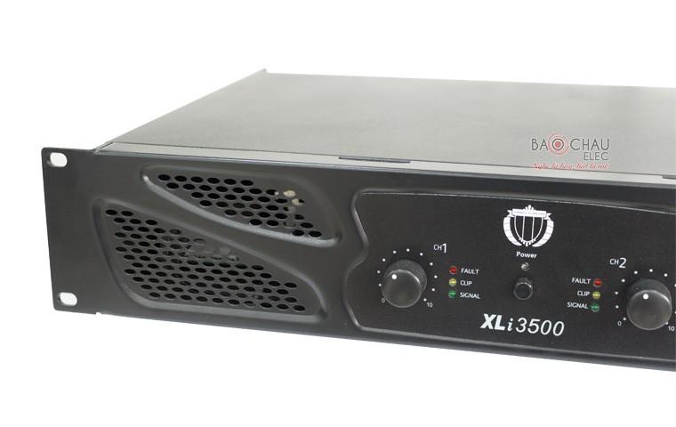 Cục đẩy Louis Martin XLi3500