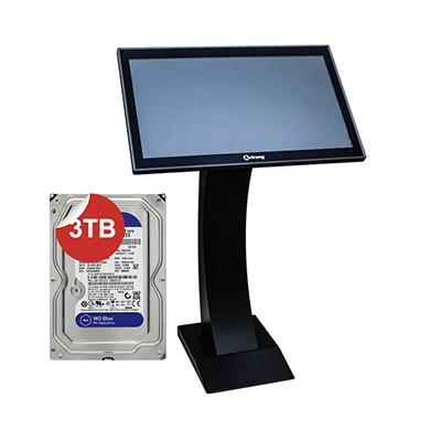 Đầu Arirang AR3600WTK 3TB