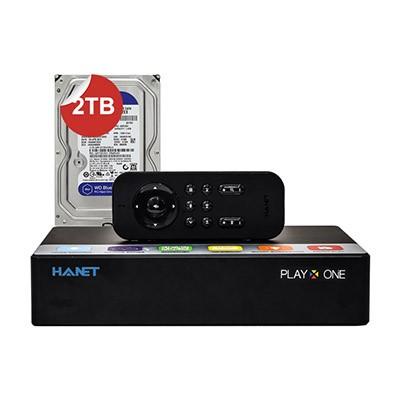Đầu karaoke Hanet Playx pro 2TB