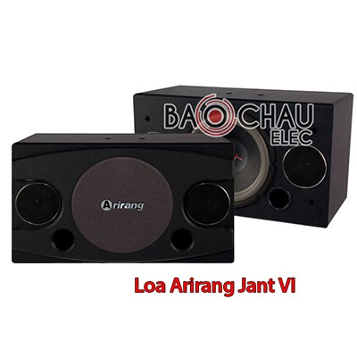 Loa Arirang Jant VI