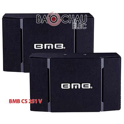 Loa Bmb cs251V