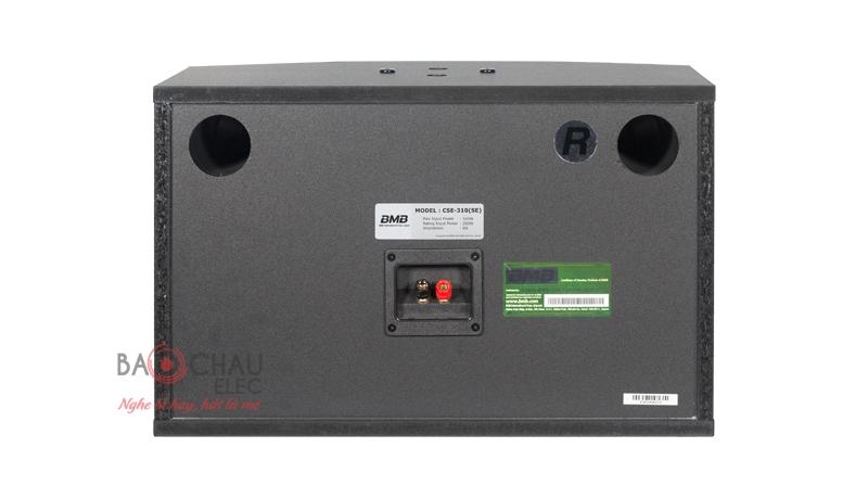 Loa BMB CSE-310(SE) - mặt sau 1