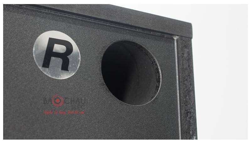 Loa BMB CSE-310(SE) - Lỗ phản xạ âm