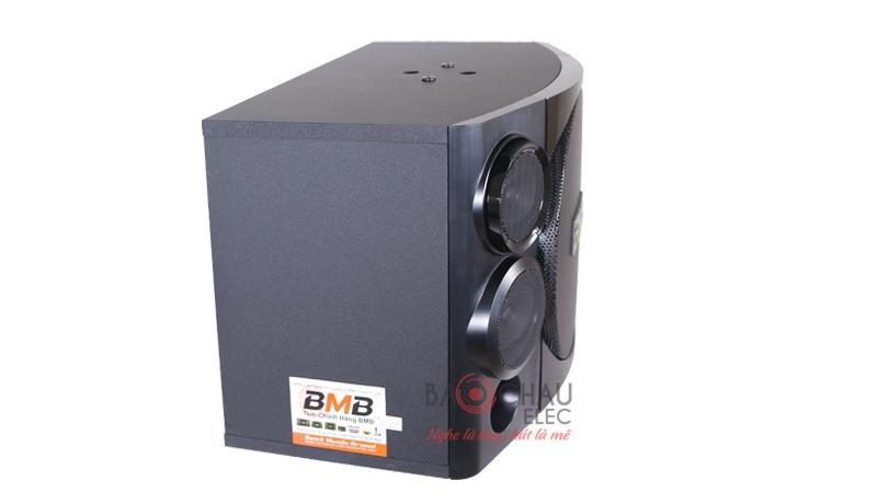 Loa BMB CSE 312 SE mặt cạnh