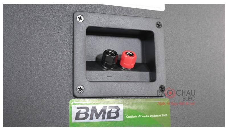Loa BMB CSN-500SE mặt sau 4