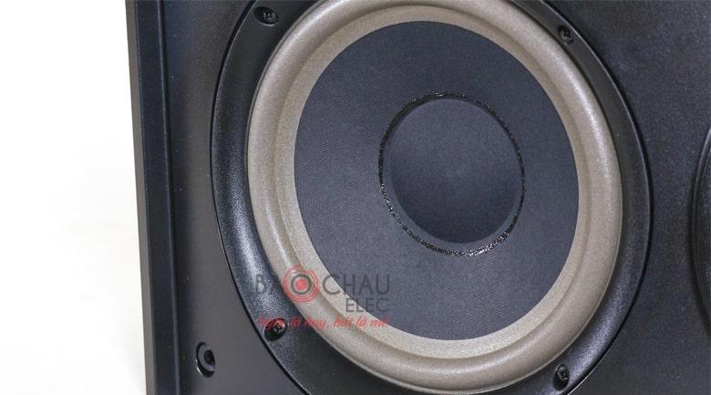loa bass của bose 301 seri 5