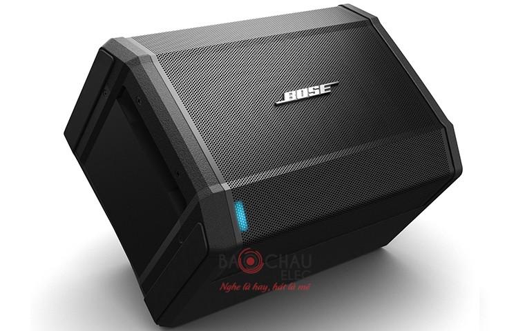 Loa Bose S1 Pro thiết kế nhỏ gọn