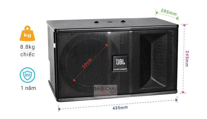 Loa JBL KI08