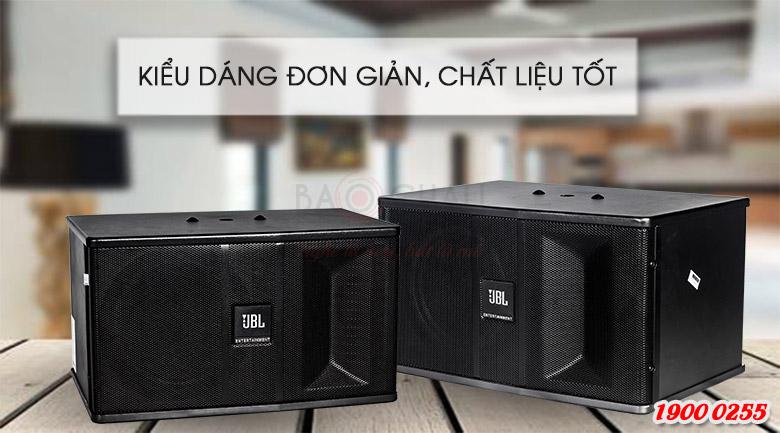 Loa JBL Ki 81 chính hãng, chất âm karaoke cực hay