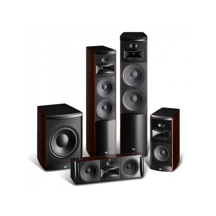 Loa JBL LS60 nhập khẩu chính hãng với giá tốt nhất thị trường