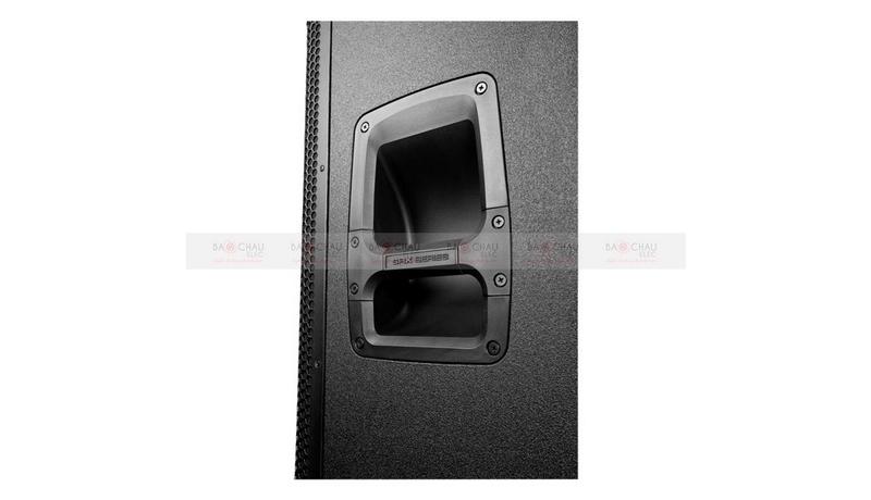 Loa JBL SRX 835 mặt hông
