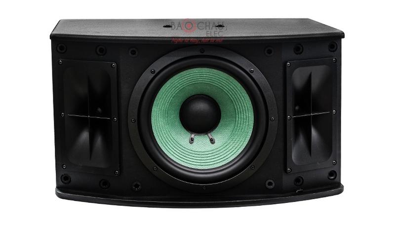 Loa karaoke Paramax P1500 mặt trước 1
