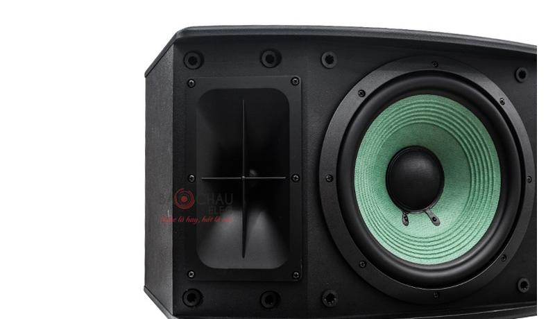 Loa karaoke Paramax P1500 mặt trước 3